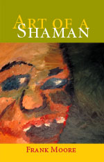 Art Of A Shaman cover