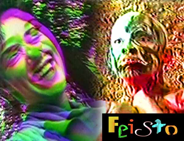 FEISTO - A Video by Frank Moore